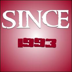 Since 1993