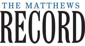 Matthews Record Article