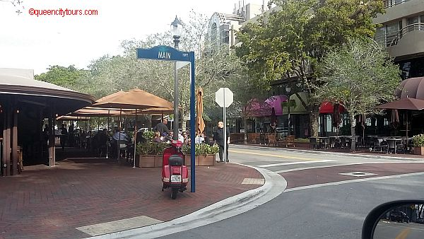 Visit Coconut Grove!