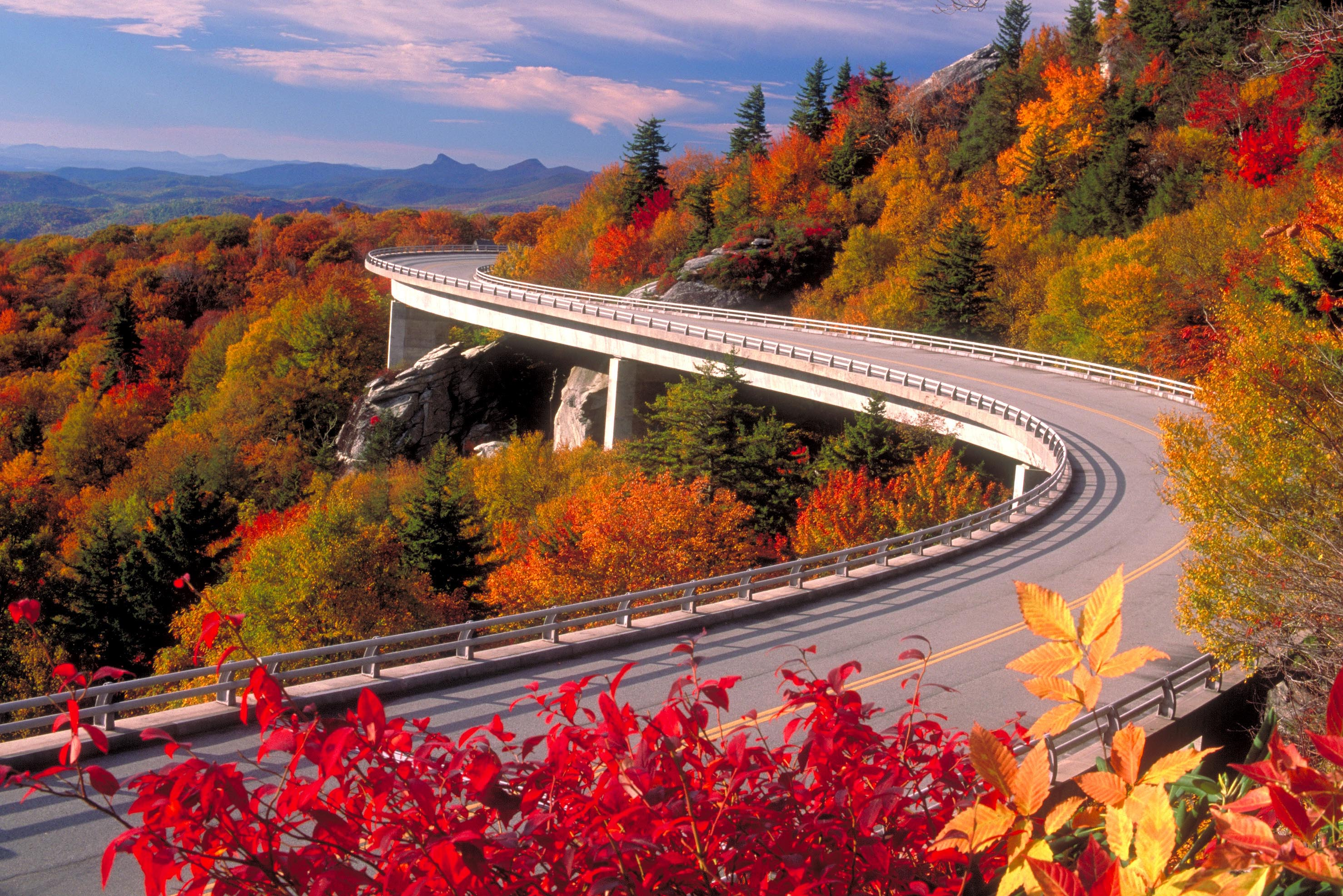 QCT Fall Trips 2019 Travel Article