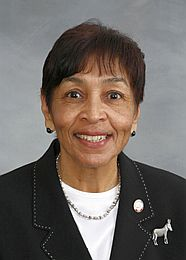 Rep. Beverly Earle!