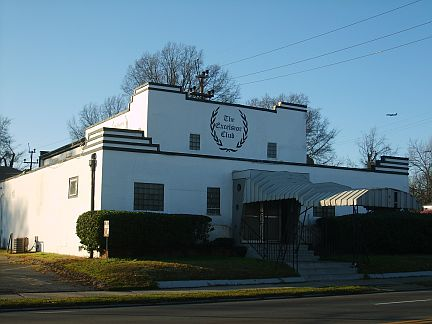 The Historic Excelsior Club