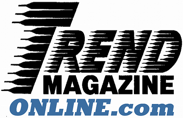 Click here to visit Trend Magazine Online™ site!