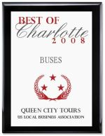 Best of Charlotte Award 2008