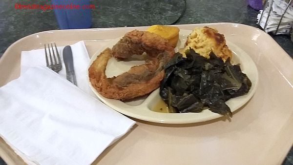 Queen S Soul Food Restaurant Review Pic