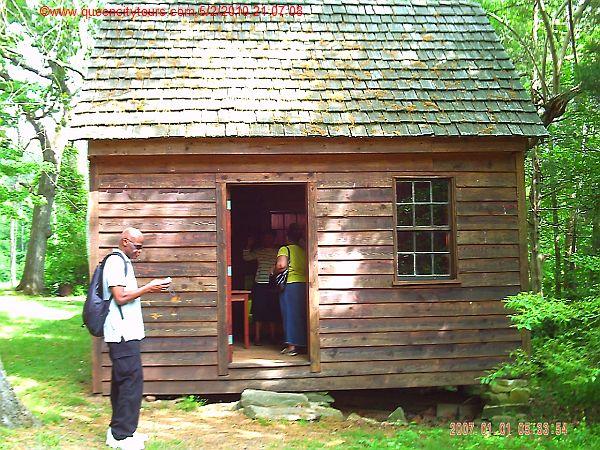 QCT Greensboro Slavery to Civil Rights Tour Article!