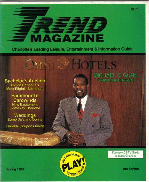 Trend Magazine Online