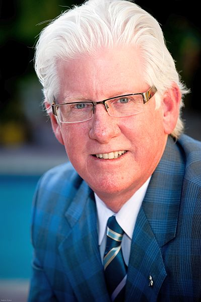 Mr. William D. Talbert III Interview